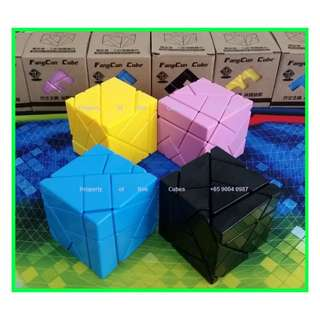 = Fangcun Ghost Cube for sale ! Brand New cube !