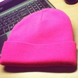 毛帽紅/粉