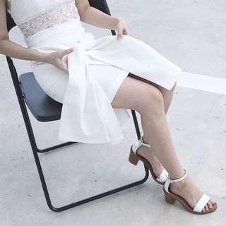(PO) Zara heels Available