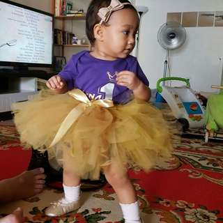 Tutu Skirt Custom