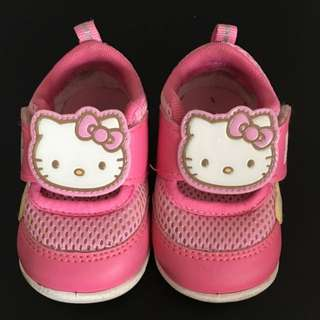 Hello Kitty Shoes Size 13