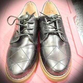 全新牛津鞋