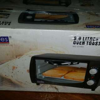 Morris Oven Toaster