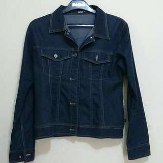 Rampage, Denim Jacket, Size L/XL