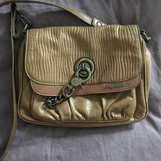 Authentic Mimco Crossbody Bag