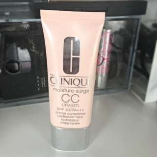 Clinique Moisture Surge CC cream SPF30+