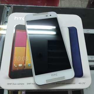 HTC 蝴蝶2 16g lte