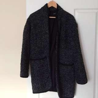 Coat/Coatigan