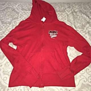 Cincinnati Reds Baseball Jacket