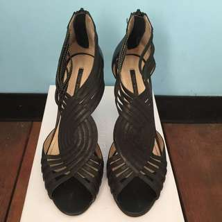 Tony Bianco Danleigh Heels - Size 7
