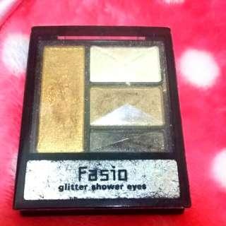 FASIO眼影盤