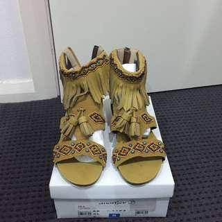 Boho Sandals - Festival Must