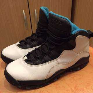 Air Jordan10