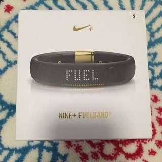 [NewPRICE] Nike + Fuelband SE