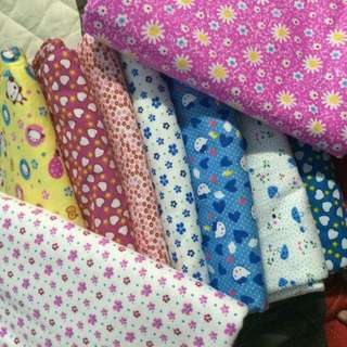 Bedung and Blanket for Baby ( 2 in 1 )