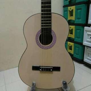 Gitar Clasik Yamaha C315+softcase