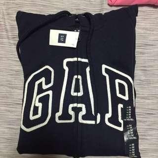 Gap 外套 深藍