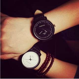 ROSIVGA Couple Watch