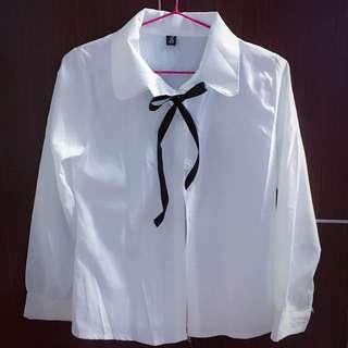 白色襯衫✨