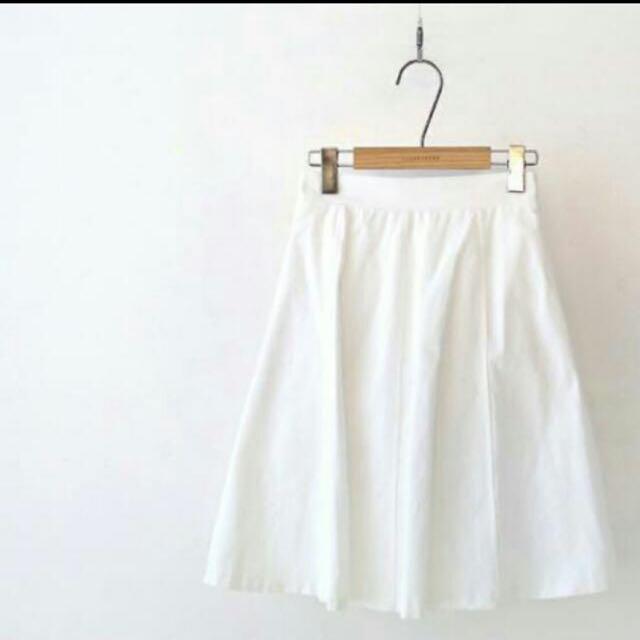二手白色裙👗含運