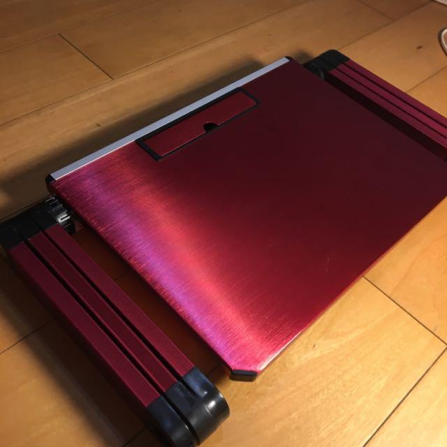 小型方便折疊空間收納桌