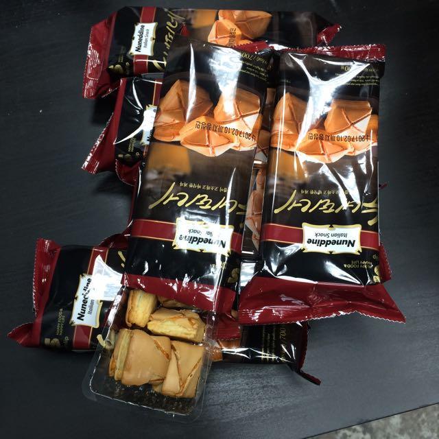 🎈韓國熱賣 Nuneddine 焦糖千層酥