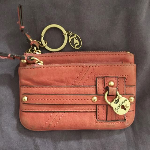 Authentic Juicy Couture Purse