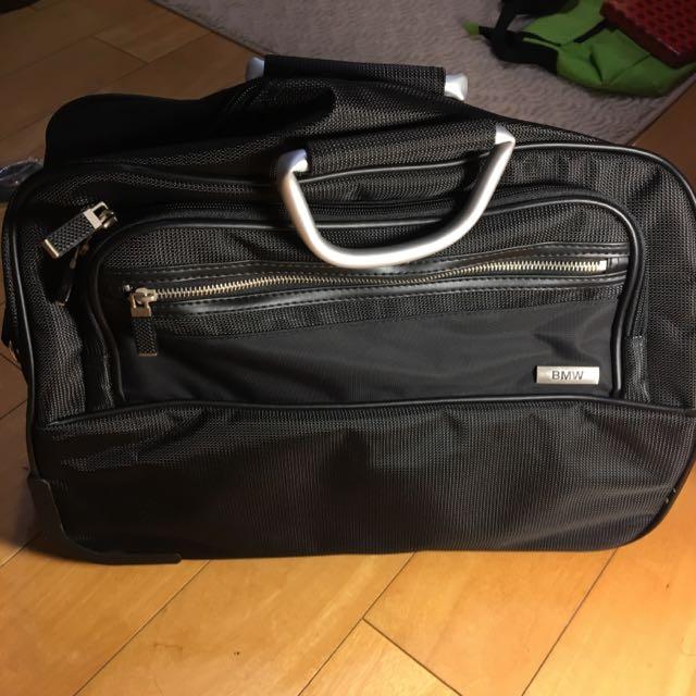 BMW旅用大包包