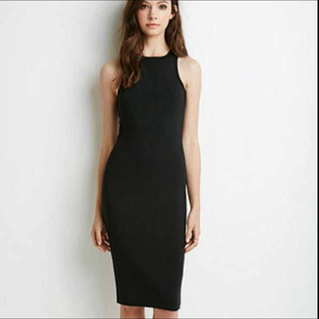 CO Bodycon dress