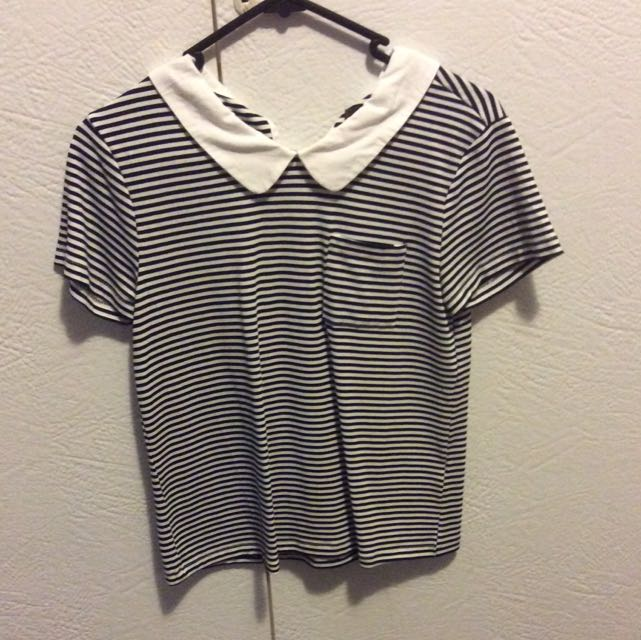 Dotti Sailor Top