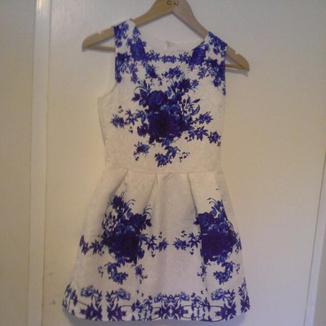 H&B Fashion Dress