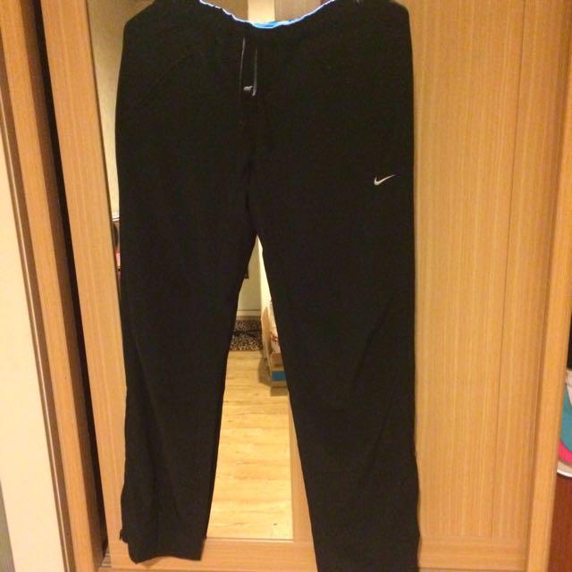 Nike運動風褲