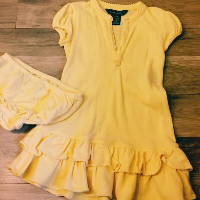 (保留中)Ralph Lauren洋裝