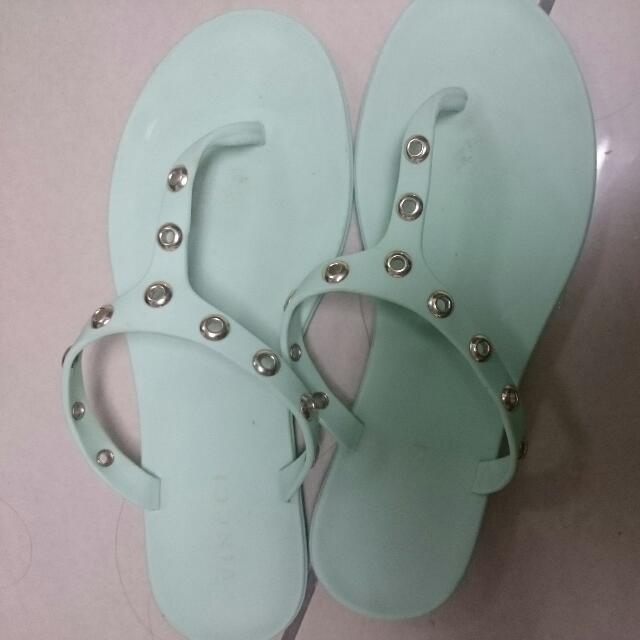 [Vincci] Turquoise Sandal