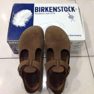 Birkenstock 勃肯鞋