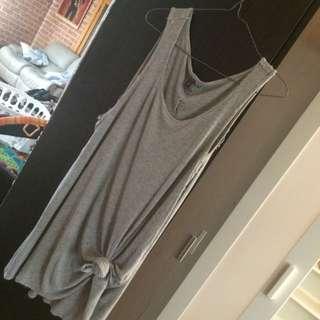 SOLD-Cotton On Singlet Dress