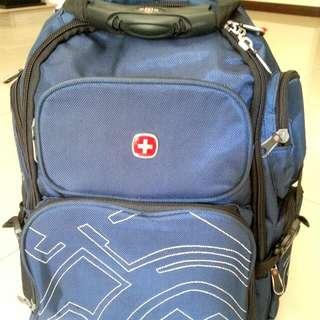 Price Reduce !SWISS GEAR Laptops  Backpack