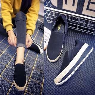 懶人鞋預購約10天