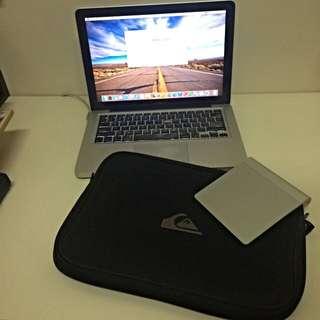 """(PENDING)13"""" , Mid 2010 Macbook Pro"""