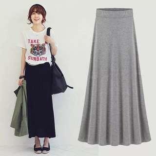 BN Grey Skirt