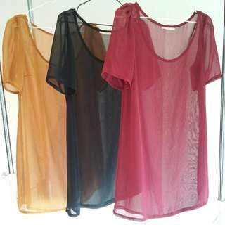 See-thru Dresses | Size: XXS