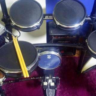 Alesis DM10 Edrums Package