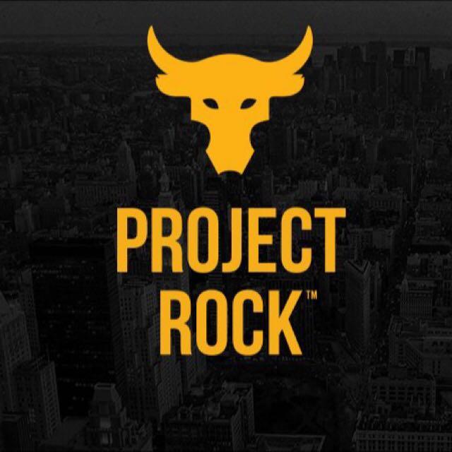 🌟【預購中】2016UA x Project Rock Regiment Backpack 限量聯名後背包!🌟