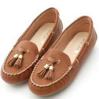 D+Af 豆豆鞋