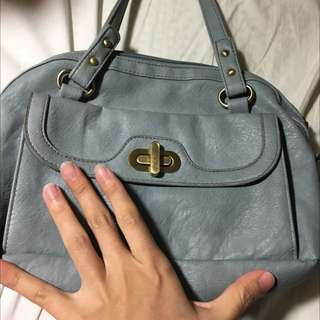 The Emporium 手袋(nude Blue)