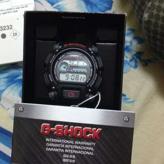 G Shock Casio No 3230 3232