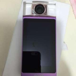 Sony香水機/自拍機/紫色/只拍過兩次/已更新版本/kw16