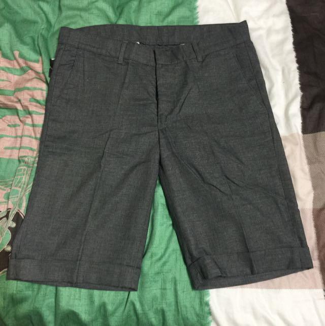 OLD ARMY雅痞風紳士短褲