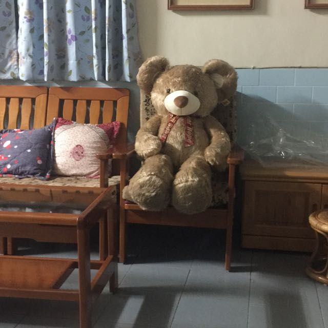 🐻熊熊娃娃
