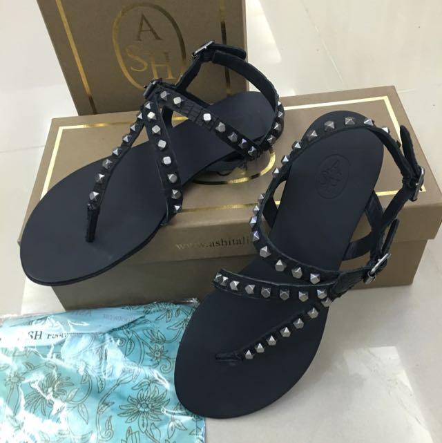 ASH涼鞋